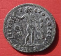 Constantine I /Sol /Treveri