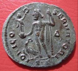 Licinius I /Jupiter /Siscia