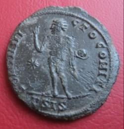 Constantine I /Sol /Siscia