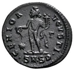 Galerius - Folis - Genius