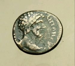 Marcus Aurelius AE20 Demeter