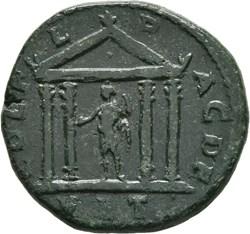 S. Alexander AE temple