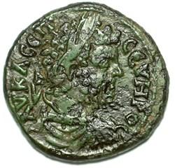 S.Severus AE27 Homonoia