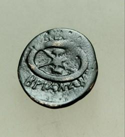 Mesembria AE19