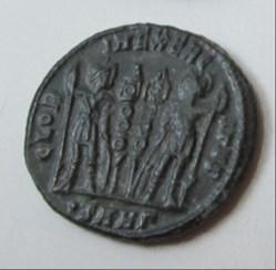 Constantius II /Gloria