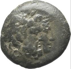Mostidos AE21 Zeus, Hera