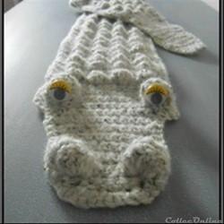 Croco laine