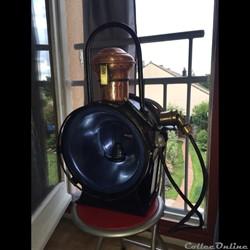 Lanterne 9L SNCF