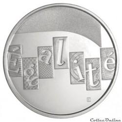 5 euros  france 2011