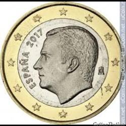2 euros 2017