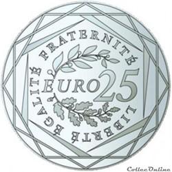 25 euros 2009
