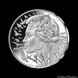 20 euros liberte 2017