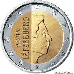 2 euros 2008