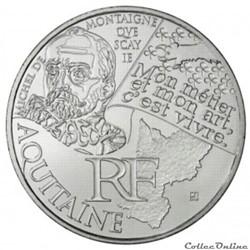 10 euros  france 2012