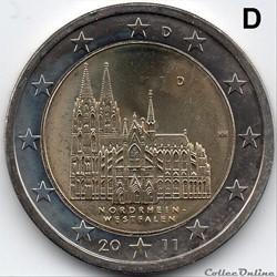 Cathédrale Cologne D