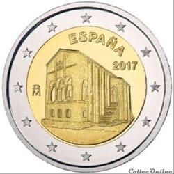 église santa maria  asturies 2017