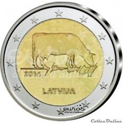 2 euros agriculture  2016