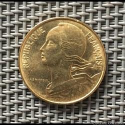 10 centimes 1978 marianne