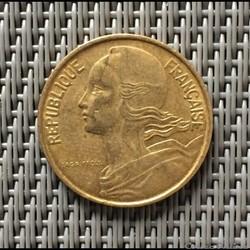 10 centimes 1969 marianne