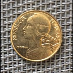 10 centimes 1997 marianne