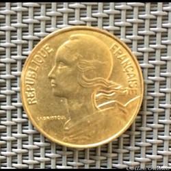 10 centimes 1990 marianne