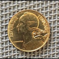 10 centimes 1994 marianne abeille