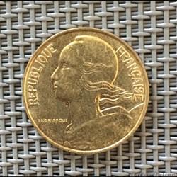 10 centimes 1993 marianne