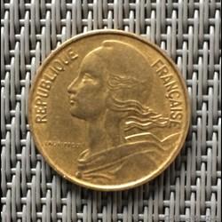 10 centimes 1970 marianne