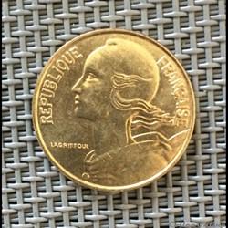 10 centimes 1994 marianne dauphin