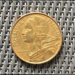 10 centimes 1973 marianne