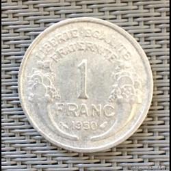 1 franc 1950 Morlon
