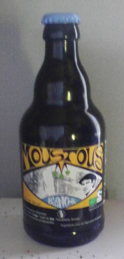 Moustous