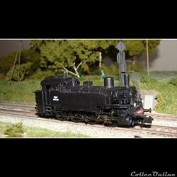 Trains160 040 TC 908