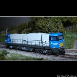 Trains160 G2000 1756 Veolia