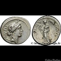Acilia, 49 av.J.-C.