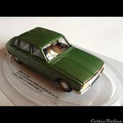 Renault R16 1965