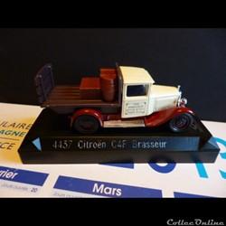 Citroën  C4F Brasseur