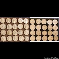 Coins Lipanoff - IV