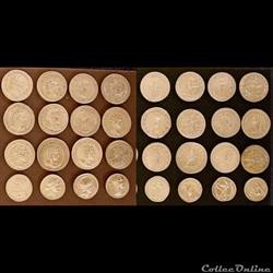 Coins Lipanoff - II