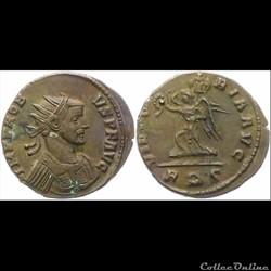Probus - aurelianus - VICTORIA AVG