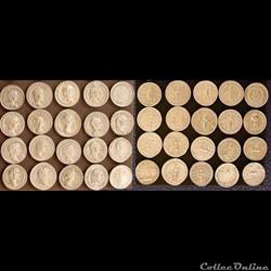 Coins Lipanoff - VI