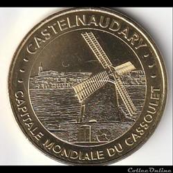 """"""" Castelnaudary - Capitale Mondiale du Cassoulet"""""""