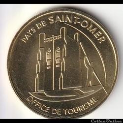 Pays de SAINT-OMER - Office de Tourisme