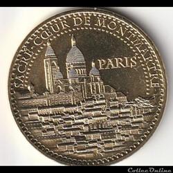Sacré-Cœur de Montmartre - Paris