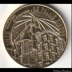 Lille ville d'art et d'histoire - Le Pal...