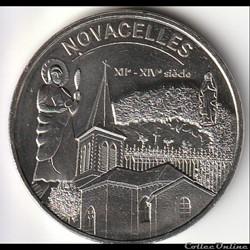Novacelles- XII-XIV Siècle