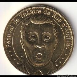 """""""Festival de Théâtre de Rue d'Aurillac"""""""