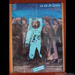 Nanterre-Amandiers, La Vie de Galilée (1982)