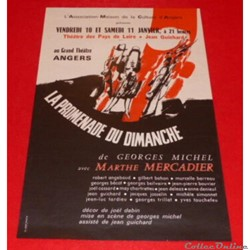 Angers, La Promenade du dimanche (1969)