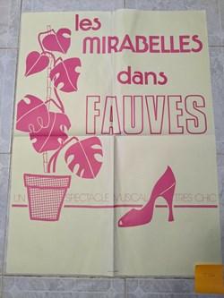 Les Mirabelles, Fauves (1975)